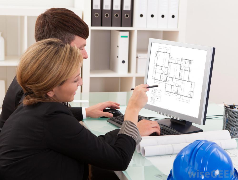 Find architecture jobs
