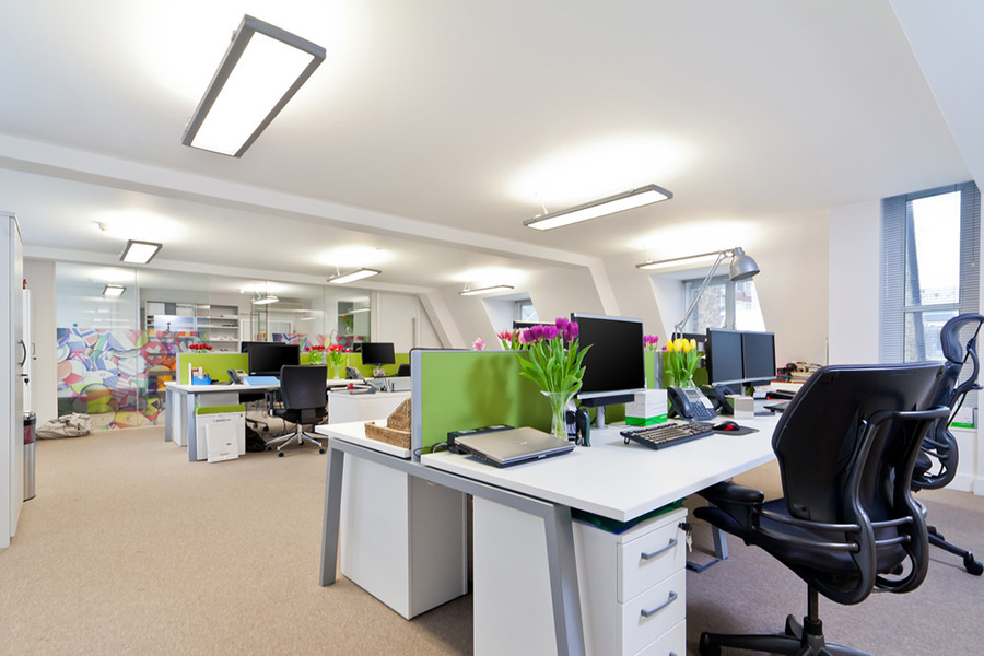indoor environment