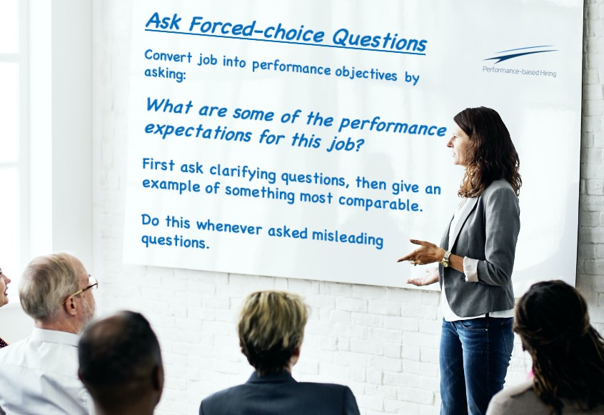 How Job Seekers Can Create Win-Win Hiring Outcomes